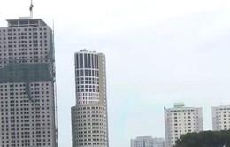 Tồn kho bất động sản giảm hơn 105.000 tỷ đồng