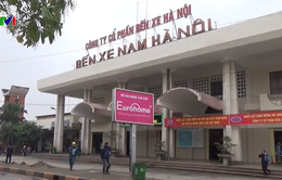 Cần quy hoạch lâu dài cho bến xe Hà Nội