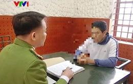 Yên Bái: Bắt giữ 2 đối tượng phạm tội mua bán người