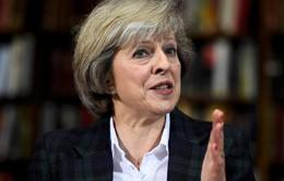 Thủ tướng Anh cứu vãn thỏa thuận Brexit