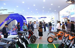 Phát triển bền vững cho thị trường xe điện công nghệ cao