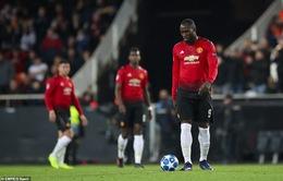 Kết quả bóng đá Champions League sáng 13/12: Các đội bóng lớn Real Madrid, Roma, Man Utd, Juve nhận thất bại