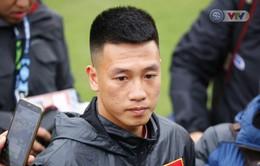 AFF Cup 2018: Huy Hùng chỉ ra điểm đặc biệt nguy hiểm của ĐT Malaysia