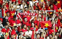 CĐV Việt Nam sang UAE cổ vũ ĐT Việt Nam tại Asian Cup 2019 cần lưu ý những điều này!