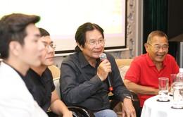 """Nhạc sĩ Dương Thụ làm live concert """"Đánh thức tầm xuân"""""""