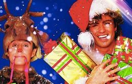 """Câu chuyện đằng sau ca khúc Giáng sinh bất hủ """"Last Christmas"""""""