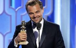 Leonardo Dicaprio phải trả lại tượng vàng Oscar