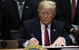 Tổng thống Mỹ dọa đóng cửa Chính phủ vì lý do an ninh biên giới