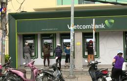 Các ngân hàng đảm bảo ATM hoạt động ổn định dịp cuối năm