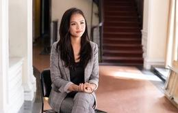 """""""My Sói"""" Thu Quỳnh hội ngộ khán giả TP.HCM trong chương trình """"Lưu Quang Vũ, Còn mãi một tình yêu"""""""