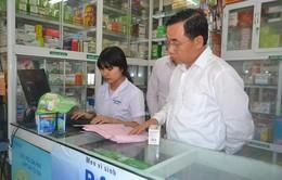 Hơn 15.000 nhà thuốc thực hiện kết nối với Cơ sở dữ liệu Dược Quốc gia