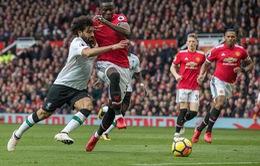 Lịch trực tiếp bóng đá Ngoại hạng Anh vòng 17: Kịch tính derby nước Anh Liverpool – Man Utd