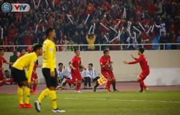 ĐT Việt Nam vỡ oà trong niềm vui chiến thắng, vô địch AFF Cup 2018