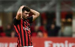 AC Milan nhận án phạt nặng từ UEFA