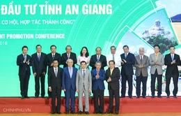 An Giang cần trở thành động lực cho Đồng bằng sông Cửu Long