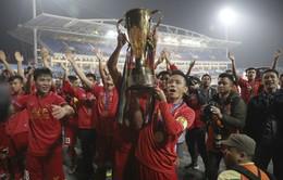"""AFF Cup 2018: 5 điểm ĐT Việt Nam """"trên phân"""" ĐT Malaysia"""