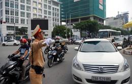 Xây dựng Luật Bảo đảm trật tự an toàn giao thông đường bộ