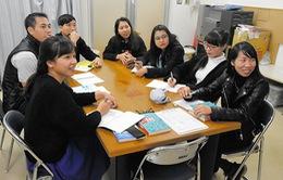 Nhật Bản xếp thứ 3 trong top các nước sẵn sàng tiếp nhận người nhập cư
