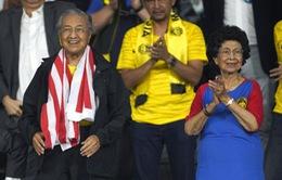 Thủ tướng Mahathir Mohamad: Hãy mang Cúp AFF về Malaysia!