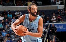 Joakim Noah lên tiếng về lý do chia tay New York Knicks
