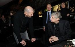 HLV Wenger khuyên Zidane nên đến Anh làm việc