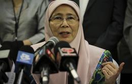 Phó Thủ tướng Malaysia chúc mừng ĐT Việt Nam