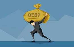 Mỗi người dân trên thế giới đang gánh khoản nợ 86.000 USD