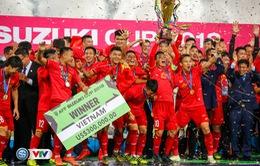 Đội hình tiêu biểu AFF Cup 2018: ĐT Việt Nam áp đảo