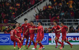 """""""Đã đến thời thống trị của bóng đá Việt Nam"""""""