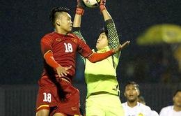 ĐT Việt Nam bổ sung lực lượng: Thêm 5 tuyển thủ U21, Minh Vương trở lại