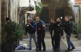Xả súng tấn công chợ Giáng sinh ở Pháp: Số người thiệt mạng tăng lên 5