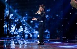 """Giọng hát Việt nhí: Gây sốt với loạt hit triệu view, học trò Bảo Anh được đánh giá là """"nhân tố quý hiếm"""""""