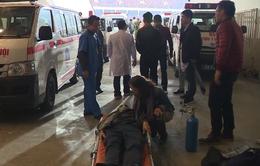 Ca cấp cứu đặc biệt ở trận chung kết lượt về AFF Cup