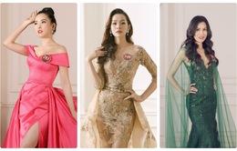 Lộ diện những ứng viên sáng giá tranh giải Người mẫu Quý bà Việt Nam 2018