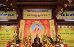 Kỷ niệm 25 năm ngày viên tịch Hòa thượng Thích Đức Nhuận