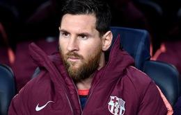 Messi mách thầy 5 sao trẻ nên đưa về Barcelona