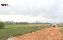 Huy động sức dân xây dựng nông thôn mới tại Phú Yên