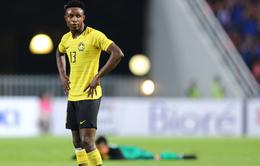 Tự tin nói ĐT Malaysia mạnh hơn ĐT Việt Nam, tiền đạo nhập tịch quyết phục hận AFF Cup 2018