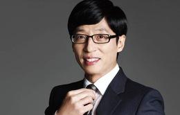 MC quốc dân Lee Jae Suk tiếp tục nhận đề cử Daesang của KBS