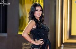 Nữ diễn viên Ai Cập đối mặt án tù 5 năm vì mặc váy gợi cảm