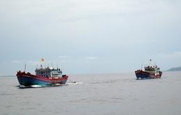 Ngư dân bị lôi kéo đánh bắt hải sản bất hợp pháp ở nước ngoài
