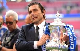 HLV Conte sẽ về lại Serie A để phục hận