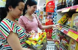 Hàng tiêu dùng nhanh - ngành hàng chiến lược của các DN thương mại điện tử