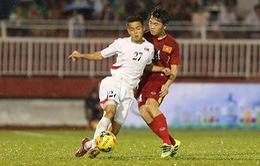 ĐT Việt Nam thi đấu giao hữu với ĐT CHDCND Triều Tiên trước thềm Asian Cup 2019