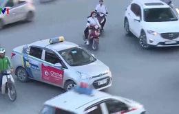 Đề xuất quản lý taxi Hà Nội theo màu sơn