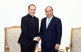 Việt Nam luôn coi trọng đoàn kết Lương - Giáo