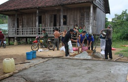 Khoảng 6 triệu người Việt Nam đã thoát nghèo