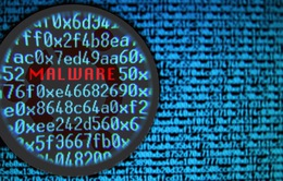 Đánh cắp dữ liệu là loại tấn công phổ biến nhất ở châu Á năm 2020
