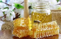 """Mật ong - """"thần dược"""" đa năng"""