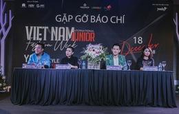 Các hoạt động chính của Tuần lễ thời trang trẻ em quốc tế Việt Nam 2018